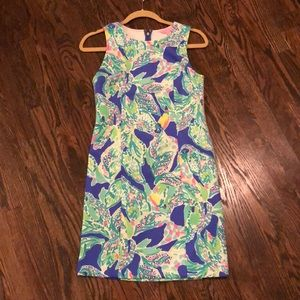 Lilly Pulitzer Scuba Mila in Wakeup Call